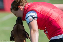 _FAN7371.jpg (Flemming Andersen) Tags: dogs bornholm ddk 2016 dogssport rally hund hasle capitalregionofdenmark denmark dk karina