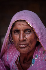 Portrait, Rajasthan-India 2016 (MeriMena) Tags: woman cultures canon450d eyes merimena rajasthan face asia canon india portrates travel