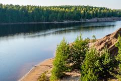 Jezioro Afryka (jaceek81) Tags: geopark knica muakw natura afryka jezioro polska lubuskie fujifilm xt10