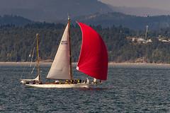 HMCS Oriole (edtromble) Tags: canadian navy hmcs oriole