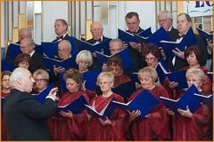 40 lecie chóru w Stargardzie
