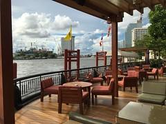 Shangri-La Hotel, Bangkok (waoxwao) Tags:  bangkok  shangrila hotel shangrilahotel