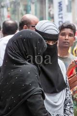 H504_3536 (bandashing) Tags: burkah niqab hijab street people headscarf sylhet manchester england bangladesh bandashing aoa socialdocumentary akhtarowaisahmed