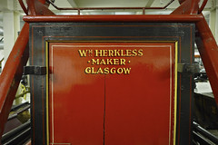 GMRC Glasgow (route9autos.co.uk) Tags: glasgow museum resource centre gmrc transport truck trams train model ship hull treasure albion caledonian railway display historic scotland nitshill collection