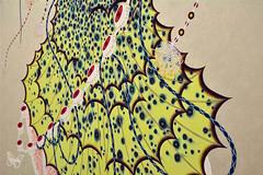 START Art Fair Saatchi 2016 (Butterfly Art News) Tags: start art fair saatchi 2016 london contemporary mariane gallery jin projects tokyo