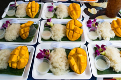 Mango Sticky Rice (Context Travel) Tags: bangkok shutterstock