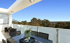 3504/1 Neild Avenue, Greenwich NSW