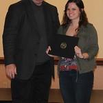 Michelle Moreno Award - Kelsey Bauer - Copy - Copy