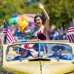50th Annual Piedmont 4th of July Parade, Piedmont, California (Thomas Hawk) Tags: 4thofjuly america americanflag california eastbay fourthofjuly holiday independanceday july4 july4th piedmont usa unitedstates unitedstatesofamerica auto automobile car flag parade