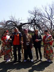 2016. Mito. (Marisa y Angel) Tags: 2016 honshu japan japn kairakuen mito mitoshi ibarakiken