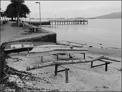 Seafront (Nightgoose) Tags: panasoniclumixdmclx100 cidade orla urban bay baia exposurex2 cirpl