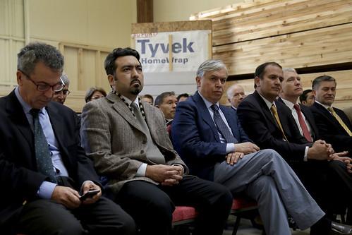 """""""Fortalecimiento de capacidades para la estandarización y ensayo de madera para uso estructural"""""""