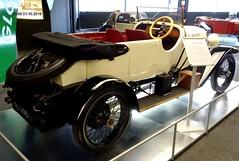 austro-daimler-02 (tz66) Tags: automobilausstellung kaiser franz josefs hhe austro daimler ad 35 ps sport roadster prewar car