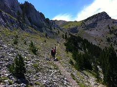 Pyrene Summer Camp_Trekking Camp 7x7 (Club Pyrene) Tags: route learn summercamp aventura lacerdanya pirineu pyrene campamentos sostenible coloniesestiu