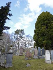 Dunlichity Church RX100 (22) (MikeBradley) Tags: scotland highlands oldburialground dunlichitycemetary dunlichity dunlichityburialground