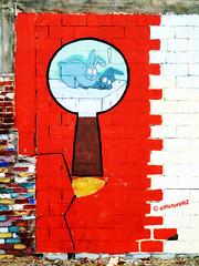 Through the Keyhole (Steve Taylor (P