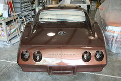 """1973 Corvette Stingray • <a style=""""font-size:0.8em;"""" href=""""http://www.flickr.com/photos/85572005@N00/8634847533/"""" target=""""_blank"""">View on Flickr</a>"""
