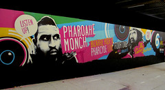 Festival promo (Dep........ { PaintshopStudio.com }) Tags: london art festival studio paintshop graffiti dep monch sinapore bigwig pharcyde pharoahe