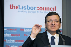 José Manuel Barroso (lisboncouncil) Tags: brussels europe european tank lisbon think union eu manuel council commission josé barroso 2020