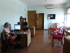 """TERRE Office in Bhugaon Hills • <a style=""""font-size:0.8em;"""" href=""""http://www.flickr.com/photos/40832622@N05/8642639317/"""" target=""""_blank"""">View on Flickr</a>"""