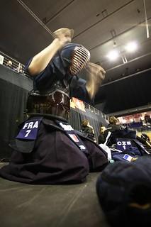 European Kendo Championships