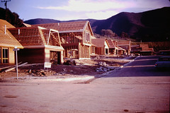 Home construction at Beatty Place (ConejoThruTheLens) Tags: newburypark conejothroughthelens