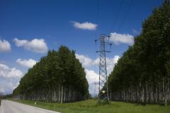 Di Obono. (MatteoTizioG) Tags: clouds canon 28mm friuli friuliveneziagiulia canon550d