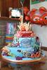 Finding Nemo Cake - Glass table (Viraj Photos) Tags: cake finding nemo