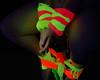20130427-LRC82179.jpg (ellarsee) Tags: bondage blacklight scarves