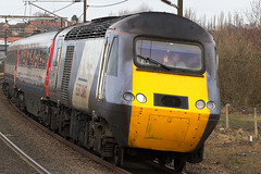 43306 East Coast Mainline HST Grantham (Vanquish-Photography) Tags: hst grantham 43306 eastcoasttrains