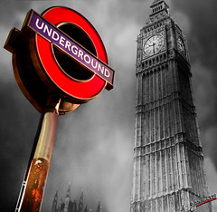London icons [I]