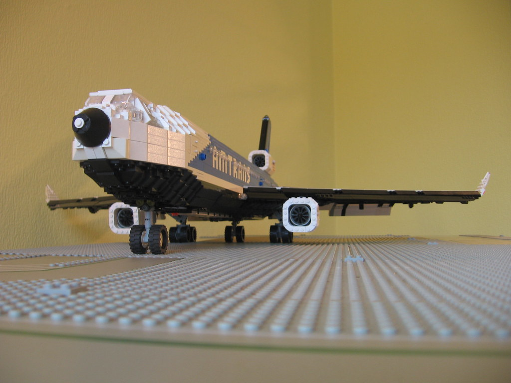 The World's Best Photos of airfield and lego - Flickr Hive ...