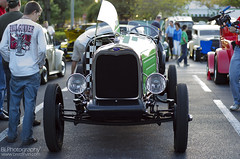 Unknown Ford (Brett Levin Photography) Tags: show ford car university florida south towers unknown davie 595 sfla