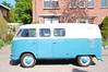"""RJ-73-40 Volkswagen Transporter bestelwagen 1958 • <a style=""""font-size:0.8em;"""" href=""""http://www.flickr.com/photos/33170035@N02/8693640318/"""" target=""""_blank"""">View on Flickr</a>"""