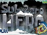 海綿寶寶:零度英雄(Sub-Zero Hero)