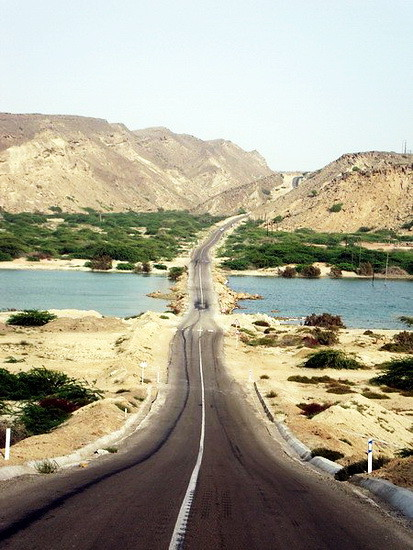 Персия, Иран, Систан и Белуджистан, Чахбехар