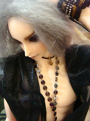 ADAD 2013/121 - Hot stuff (TeaPartyRevolution) Tags: bjd fairyland breakaway msd balljointeddoll ital inuus chicline