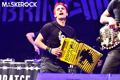 Obrint Pas # Viña Rock 2013