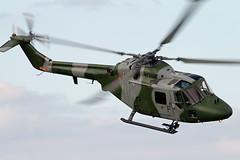 Westland Lynx AH7  ZD278 (MUSTANG_P51) Tags: westland lynx abingdon armyaircorps ah7 zd278