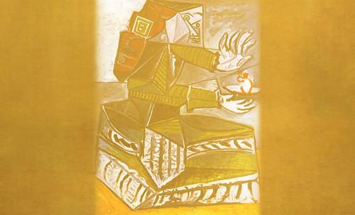 """Meninas, iconósfera de Diego Velazquez (1656), estudio de Francisco de Goya y Lucientes (1778), paráfrasis y versiones Pablo Picasso (1957). • <a style=""""font-size:0.8em;"""" href=""""http://www.flickr.com/photos/30735181@N00/8746865023/"""" target=""""_blank"""">View on Flickr</a>"""