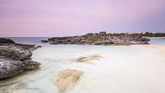 Colours Before Dawn (MFranksPhoto) Tags: travel sunset holiday beach sunrise mexico nikon long exposure 10 stop d7000 nikond7000