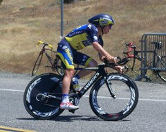 JORGENSEN, Jonas Aaen (LeeV13TourofCal) Tags: california 6 cycling san tour time stage jose may bank professional 17 trial saxo tinkoff 2013