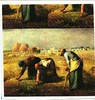 THE GLEANERS (WINTERBLOSSOM 59 (I am Winterblossom 58 too!) Tags: wallpaper france art french peasants giftwrap furnishings millet fabrics realism realistic womenatwork thegleaners famouspaintings walldecals jeanfrancoismillet realismart