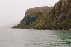 Cliff landscape III (danielfoster437) Tags: svalbard coastline landscape spitzbergen kste spitsbergen kustlijn landschaft klippe landschap cliff klip