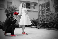 Fernanda e Vinicius - Realce Vermelho (lcamargo.dm) Tags: casamento marriage love photo fotografia design wedding