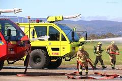 ARFF (Teutonic01) Tags: adelaideairport southaustralia arff aviationrescuefirefighting