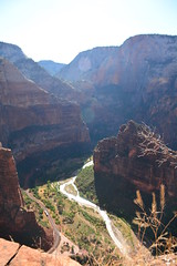 GEM_2968 (Gregg Montesi) Tags: zion national park angels landing