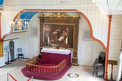 Torshavn Cathedral (kaszeta) Tags: faroeislands torshavncathedral trshavn streymoy fo
