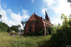 q15 (urbex66400) Tags: abandoned church kosciol urbex verlassen opuszczone opuszczony sony a550 outdoor