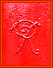 Victorian (ttelyob) Tags: victorian red mail royalmail